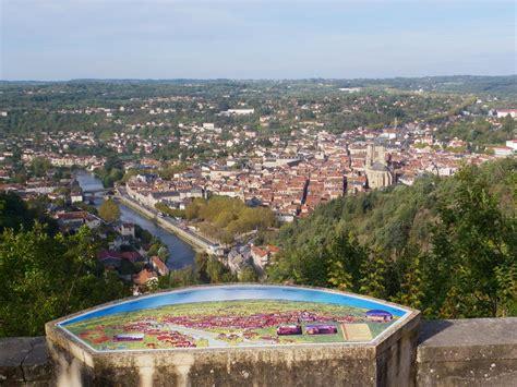 Architectural Site Plan by Office De Tourisme De Villefranche Villefranche De