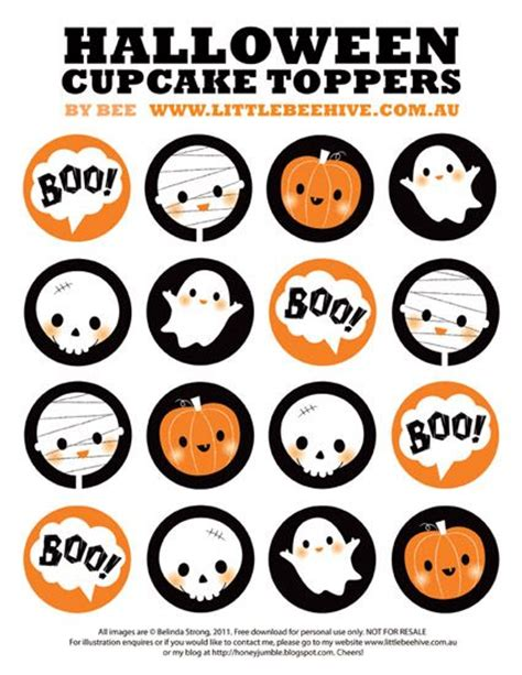 printable halloween stencils for cupcakes best 25 halloween printable ideas on pinterest free