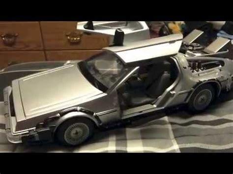 how to build a delorean how to build a model delorean bttf rc car