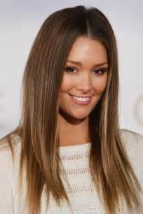 35 glamorous dark brown hair with highlights creativefan