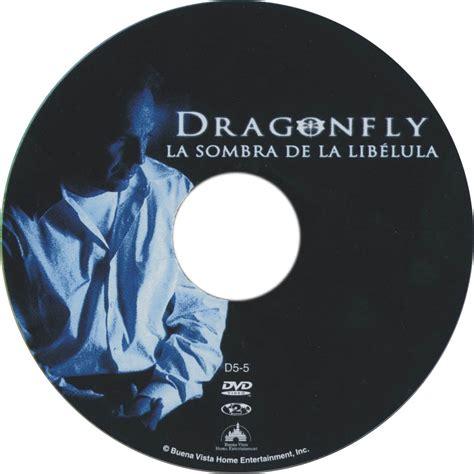 la sombra de la car 225 tula dvd de dragonfly la sombra de la libelula caratulas com