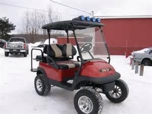 2013 golf cart road light bar roof mount overhead