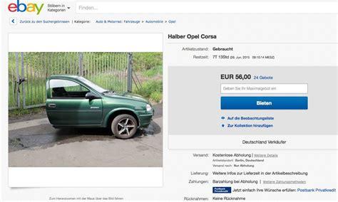 ebay wohnungen berlin ebay halbes auto b z berlin