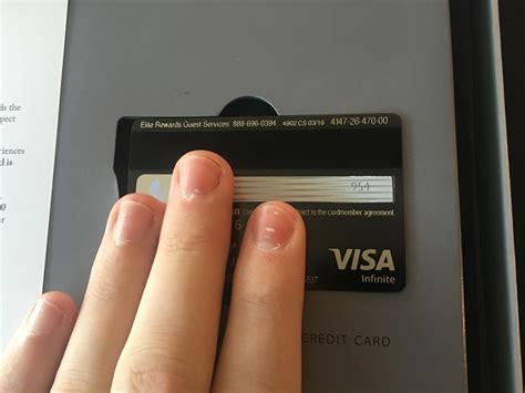 visa infinate visa infinite ritz in the flesh churning