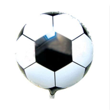 Balon Foil Metallic aliexpress buy 10pcs lot football balloon foil