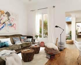 white walls home decor barcelona loft by vuong interior design homeadore