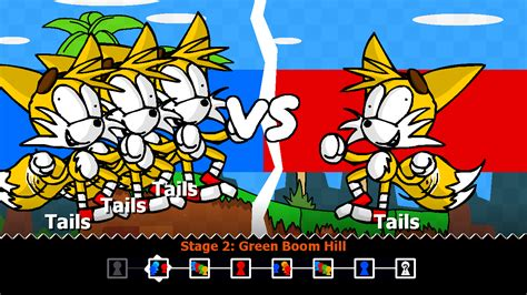 sonic fan games hq sonic boom and the smash crew sonic fan games hq