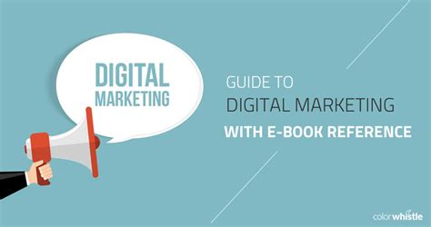 handbook of digital marketing books guide to digital marketing with e book reference 2017