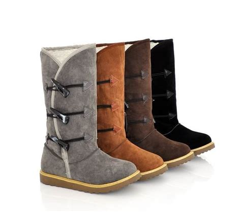 most comfortable stylish boots most comfortable designer snow boots warm boots fashion