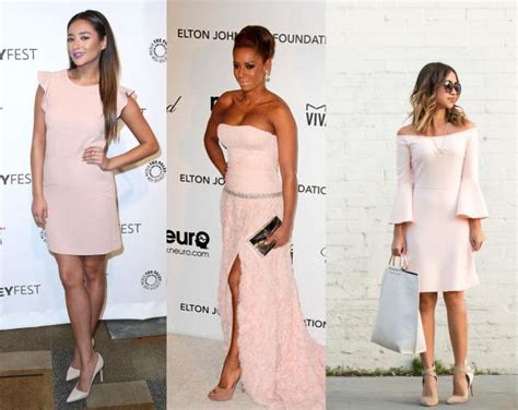 colours that go well with light pink what shoes can i wear with a pale pink dress onehowto