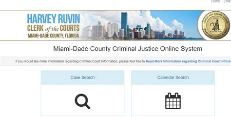 Search Miami Dade Free Inmate Arrest Record Check Search