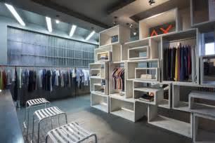 sun68 showroom by c amp p architetti padova italy 187 retail design blog