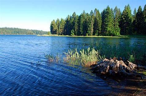 Jackson County Oregon Records File Howard Prairie Lake Jackson County Oregon Scenic