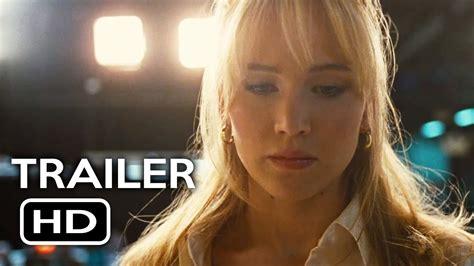 film terbaik jennifer lawrence joy official trailer 2 2015 jennifer lawrence bradley