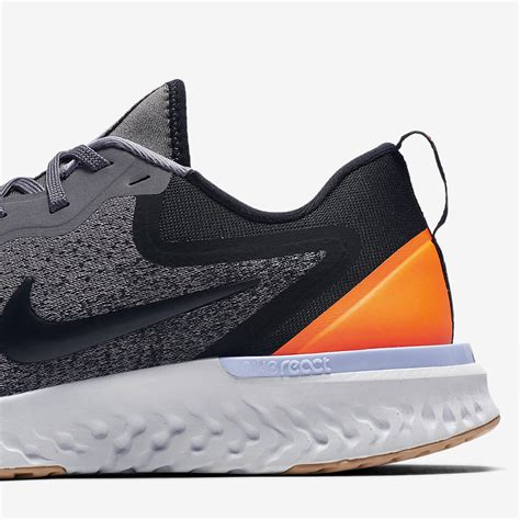 Nike Odyssey React the s nike odyssey react is a new epic react flyknit build weartesters
