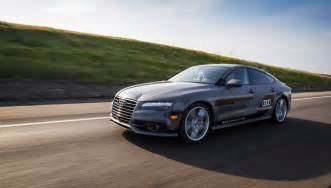 2017 Audi A7 2017 Audi A7 Concept Overview Coolcarsnews