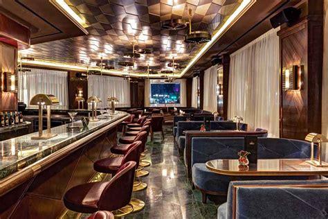 Berlin Bar And Dining Room Nyc Waldorf Astoria Berlin Traveller Made