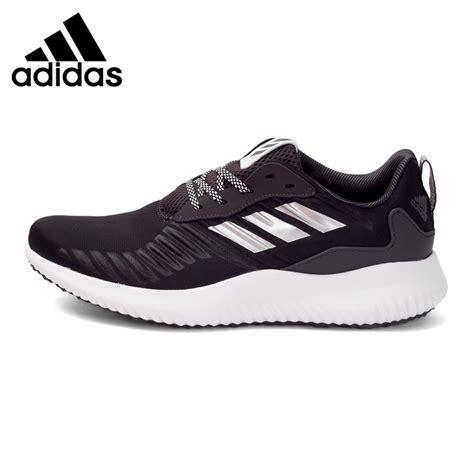The New Adidas Alpha Bounce Original Empuk Bahan Tebal Dijamin aliexpress buy original new arrival 2017 adidas alphabounce rc m s running shoes