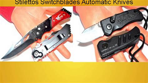best place to buy knives the best place to buy switchblade knives
