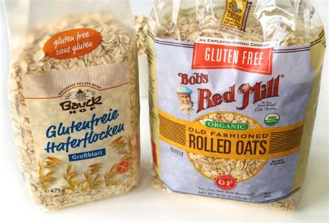 whole grain quaker oats gluten free are whole grain oats gluten free