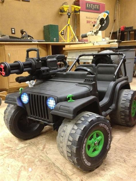 jeep power wheels for pin by michael bertram on custom power wheels