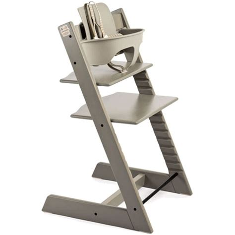Tripp Trapp High Chair by Stokke Classic Tripp Trapp High Chair Things For