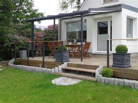 Gartengestaltung Böschung by 1000 Bilder Zu Au 223 Enanlagen Und Terasse F 252 R Haus Und