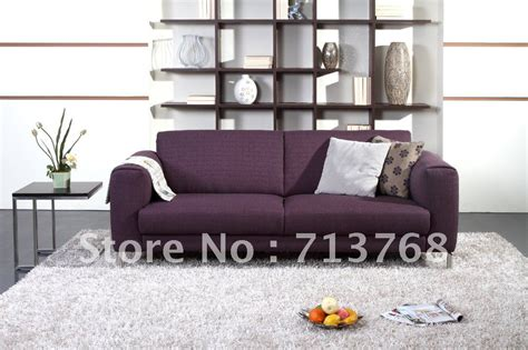 three seater and two seater sofas aliexpress com buy modern furniture living room fabric