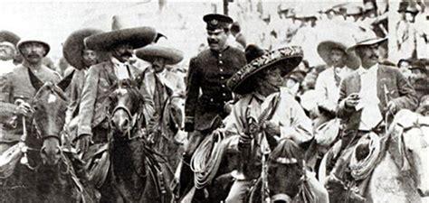 imagenes de la revolucion mexicana en color 7 nuevoleoneses en la revoluci 243 n mexicana diario cultura mx