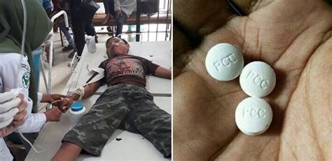 Obat Tramadol Satu Box delapan pelaku pengedar obat pcc satu diantaranya apoteker