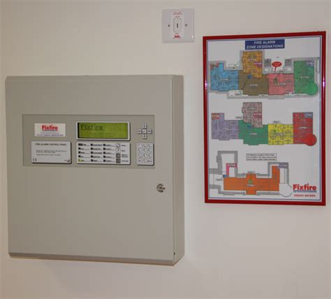 Alarm Addressable analogue addressable alarm systems fixfire