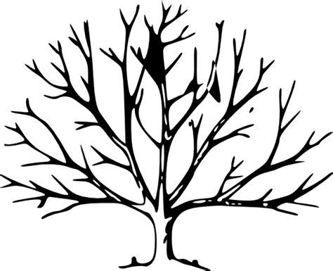 tree pattern png tree trunk pattern clip art at clker com vector clip art