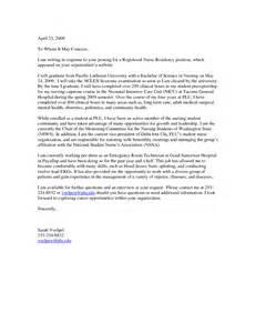 Application Letter Sle Nurses Fresh Graduate 25 New Graduate Cover Letter Sles Amazing Sle Cover Letter For Electrical Engineering