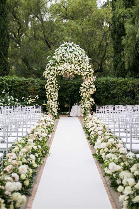 wedding aisle ideas 2 10 new ideas for wedding ceremony aisle d 233 cor grand central floral