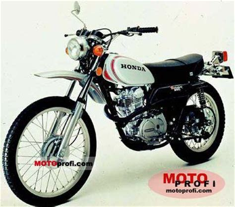 1973 honda xl 350 pictures to pin on pinsdaddy