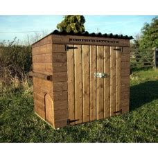 Duck Sheds by Safe And Strong Duck Houses And Sheds