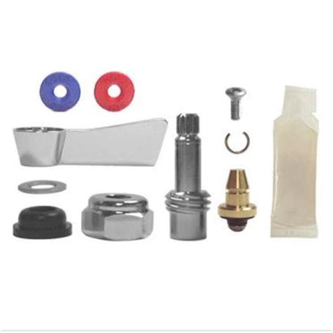 Plumbing Repair Supplies Fisher 3000 0001 Cold Swivel Stem Kit Etundra