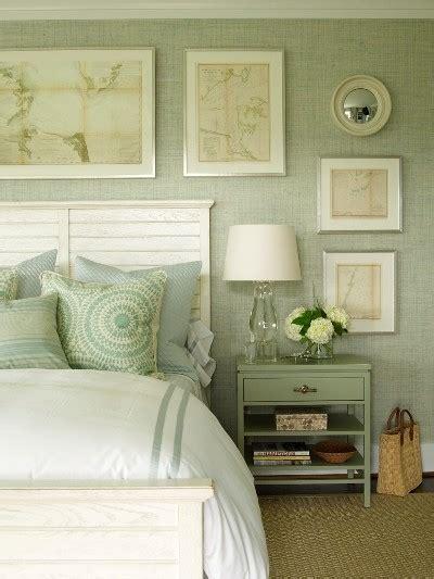 cantinho da latu quartos em tons de verde