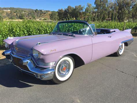 1957 cadillac eldorado for sale 100 1957 cadillac eldorado for sale 1957 cadillac