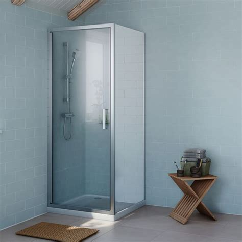 Shower Enclosures Doors Shower Cubicles Trays Diy Shower Cubicle Door
