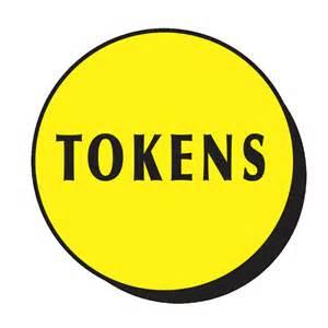 drink token template token information and pricing plastic token information