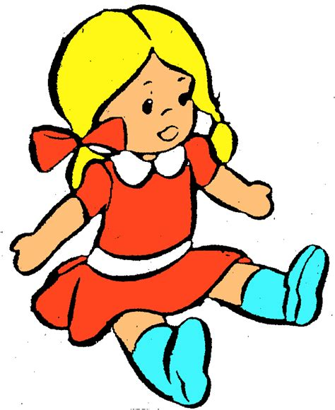 doll clipart baby doll clipart cliparts co