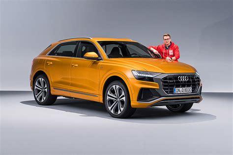 Audi Preis by Audi Q8 2018 Preis Bilder Test Motor Bilder