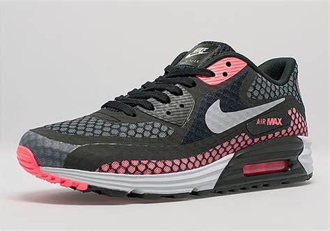 Nike Air Max Lunarlon Original nike air max 90 breathe sneakernews