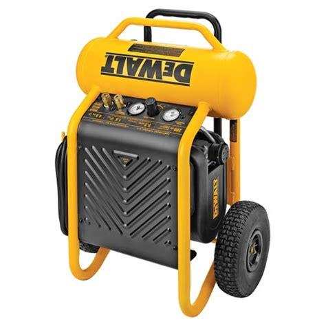 dewalt  compressor  gallon  psi