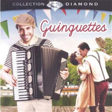 marcel azzola yvette horner guinguettes lina margy albert pr 233 jean cd album