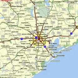 houston maps maps