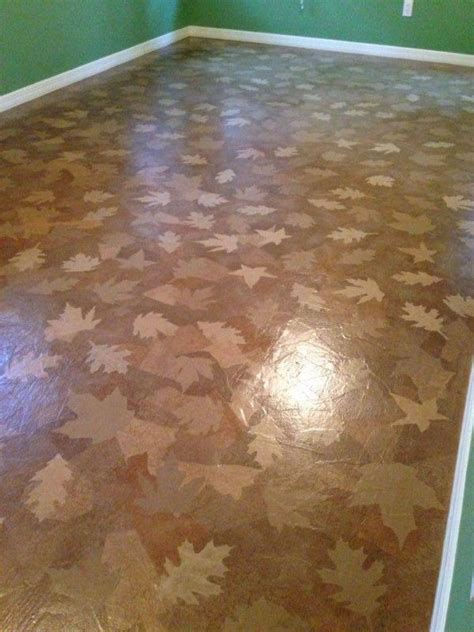 Craft Paper Floor - 17 best ideas about paper flooring on brown