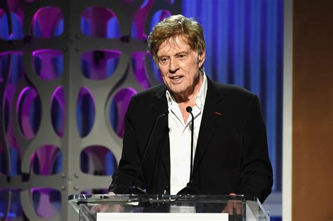 Robert Redfords Makes Directorial Debut by Robert Redford Makes His Singing Debut With Phillip