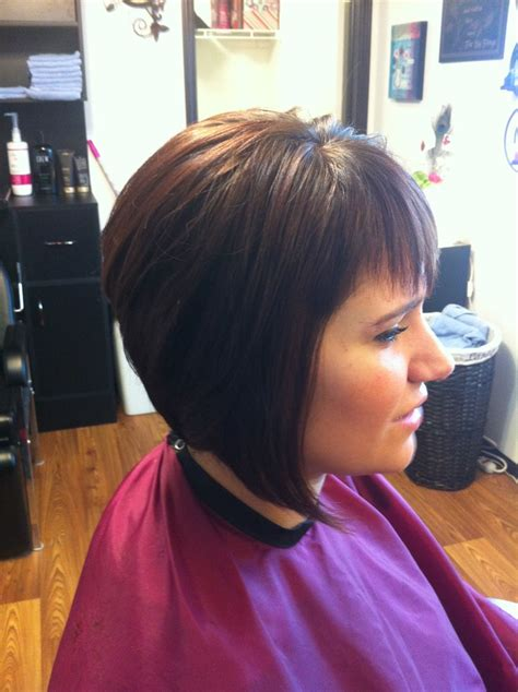 homemade hair styles for short hair 45 best haircuts round face images on pinterest hair dos